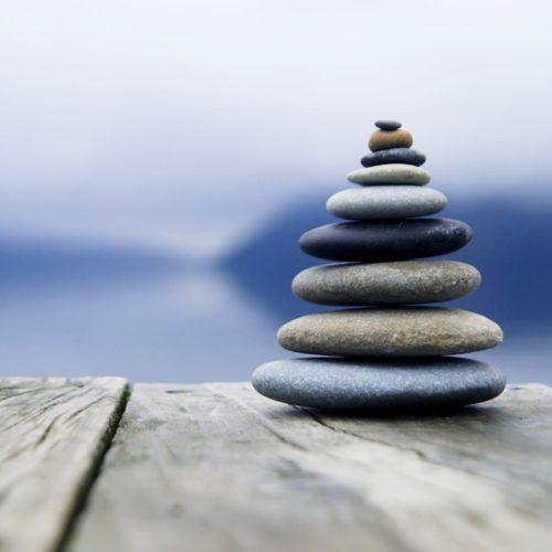 équilibre kinésiologie